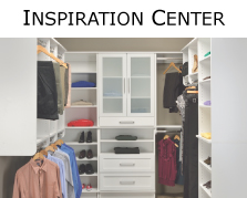 Closet Inspiration Center