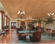 wood ceiling systems
