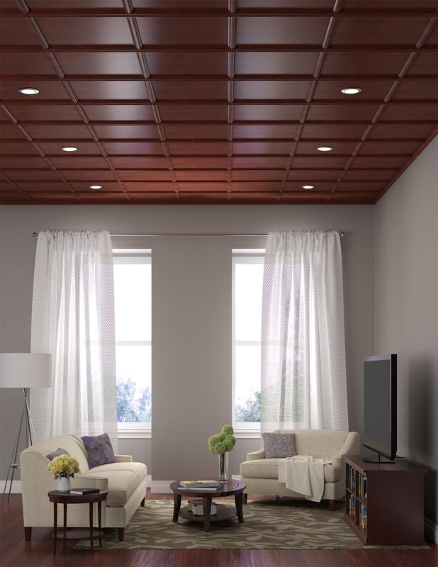 panels panel wooden raised depot ceiling wood tiles iamanisraeli home me