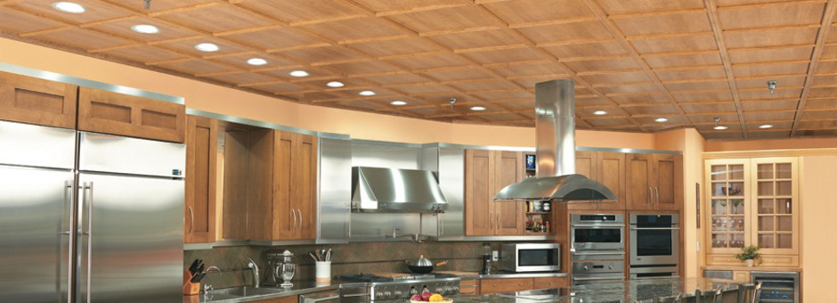 High Definition Wood Finishes