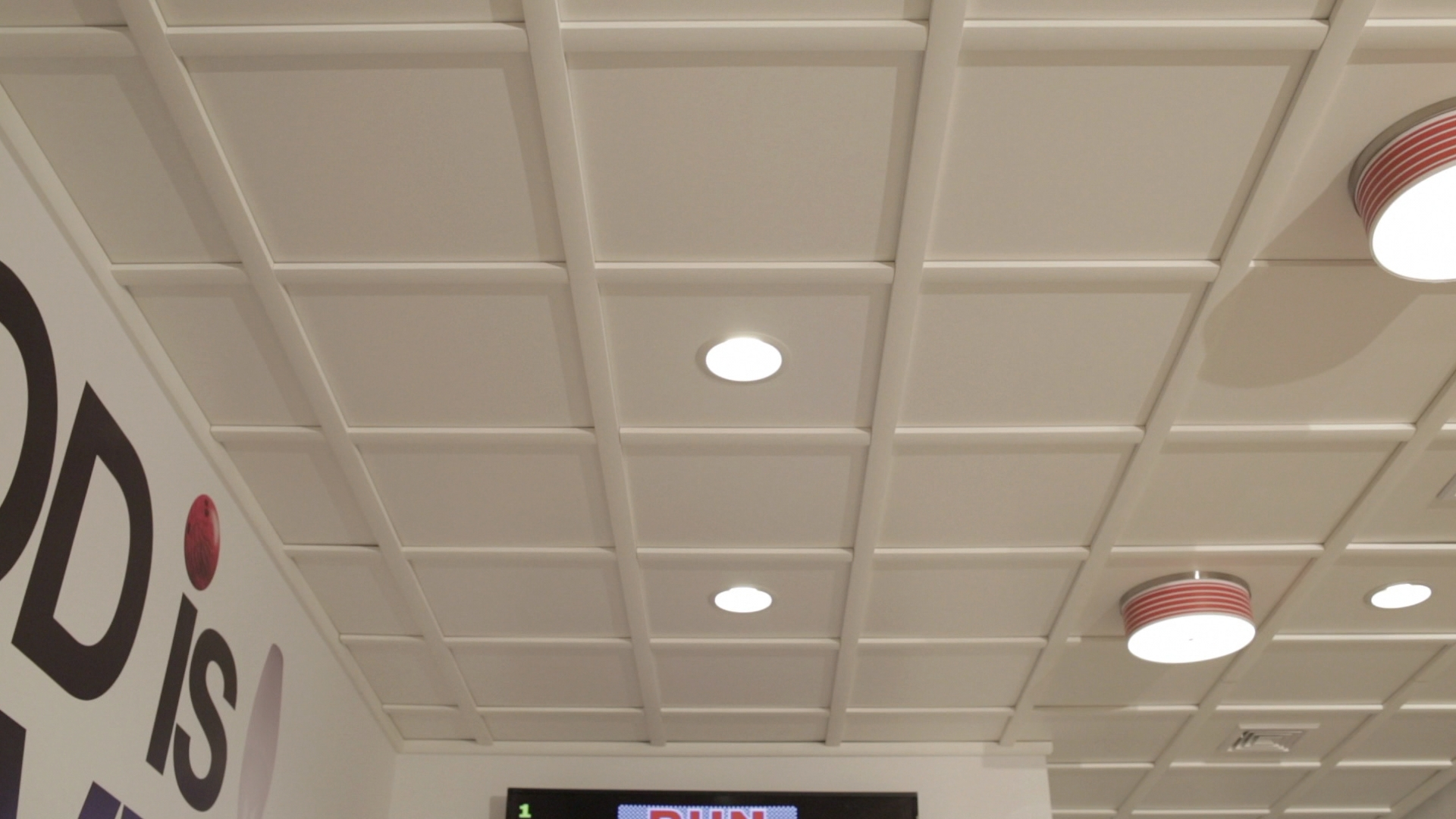 basement drop ceiling. Basement Ceiling Panels Ceiling Gallery  WoodTrac