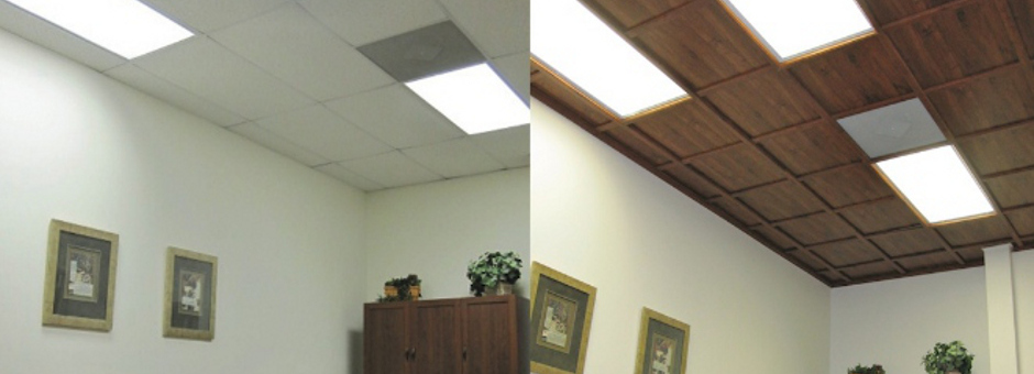 <h3>Great for Remodels</h3>